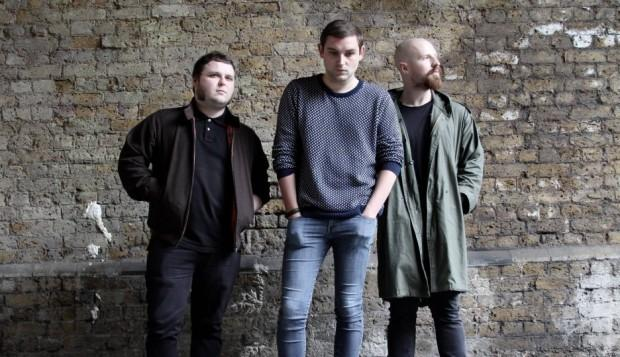 The Twilight Sad - Interview
