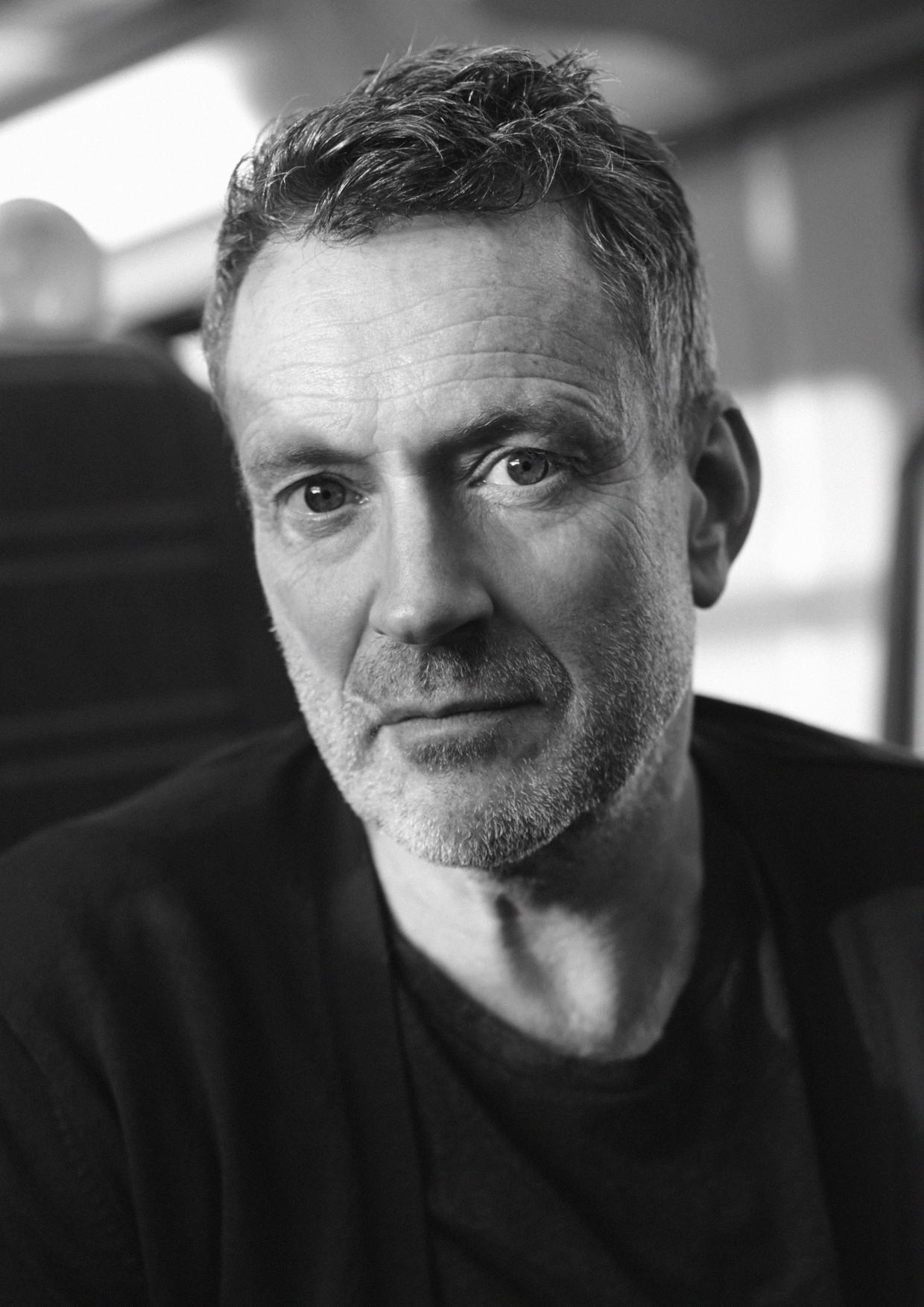 Blancmange - Interview