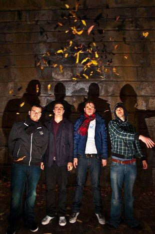 Niteworks at The Oran Mor � Celtic Connections 21/01/12