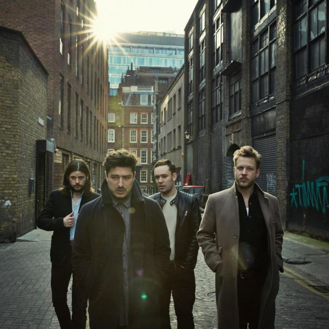 ea251fcb09e62 Mumford   Sons are a strange beast. First breaking into mainstream in 2009  with Sigh No More