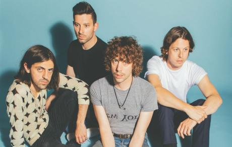Razorlight - Old Fruitmarket - 04/12/18