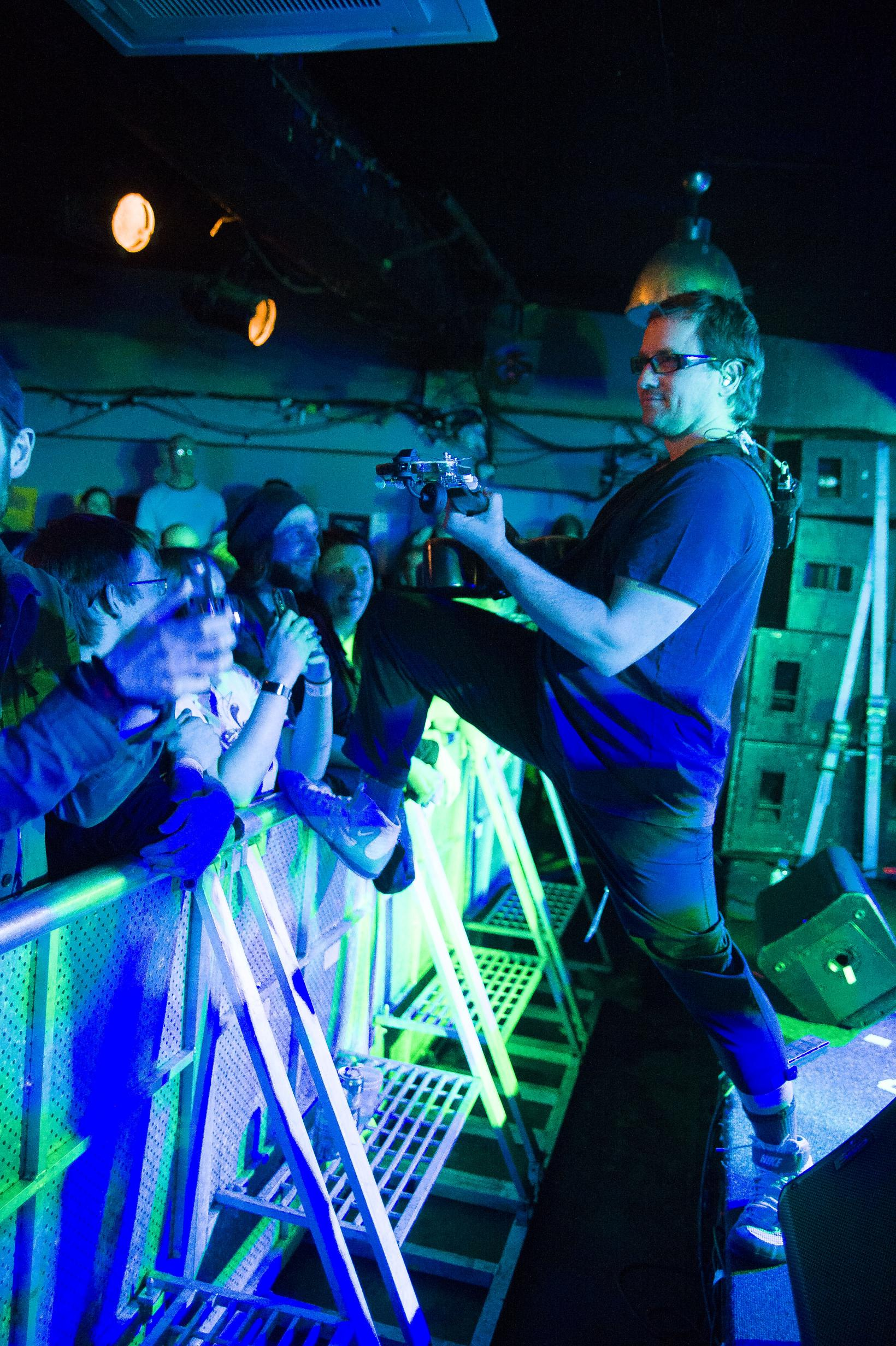 Wheatus - King Tuts 04/05/2019