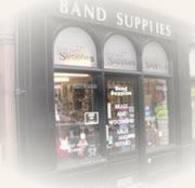 Band Supplies Glasgow